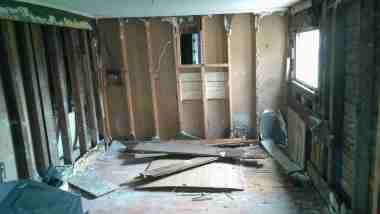 sell a mobile home in nc no repairs