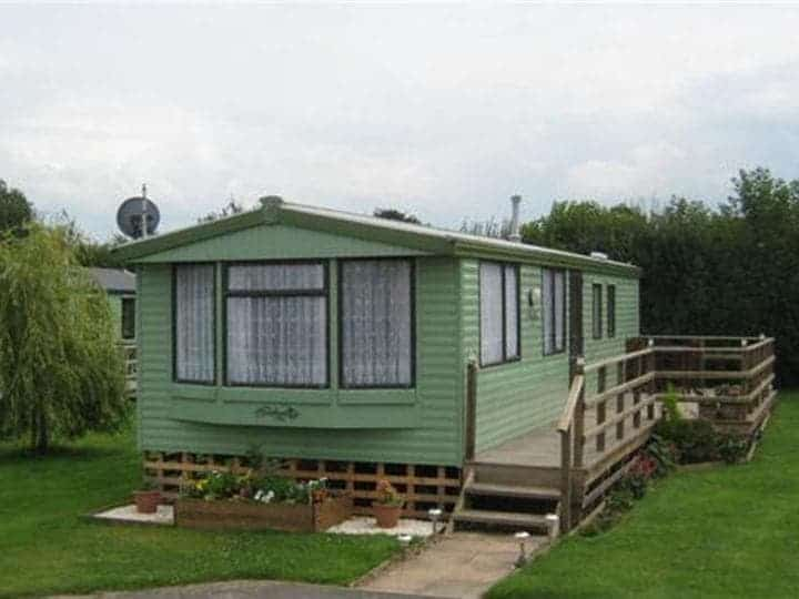 sell a mobile home in Fayetteville