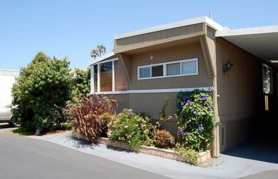 sell a mobile home fast need to be moved