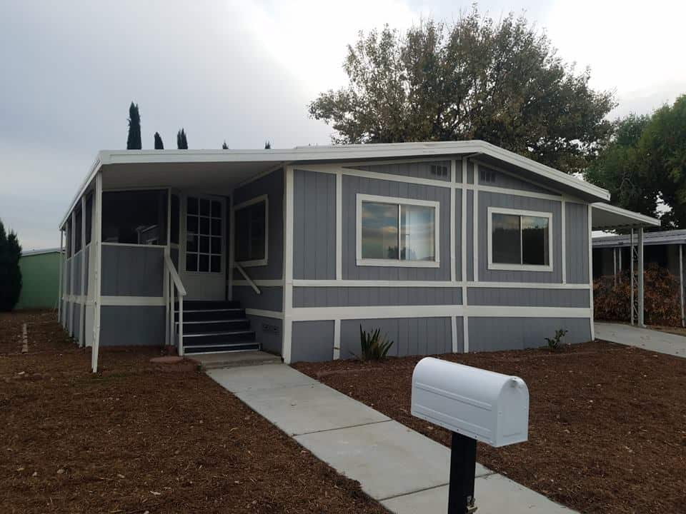 mobile home investor sell now for cash